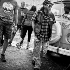 ©chris bone - folk fest