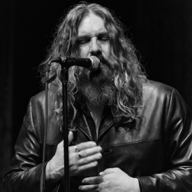 ©chris bone - lee harvey osmond bw