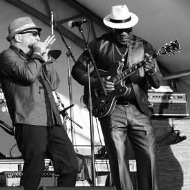 ©chris bone - big bill morganfield 1 bw