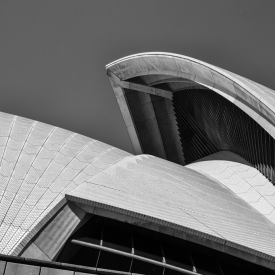 ©chris bone - sydney opera house