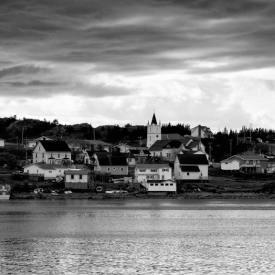 ©chris bone - twillingate bw 1