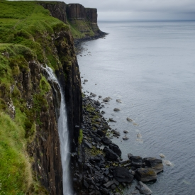 ©chris bone - kilt rock and mealt falls isle of skye