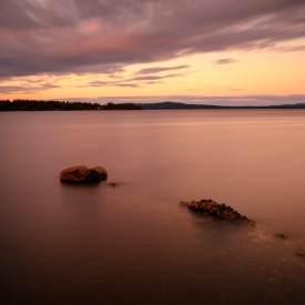 ©chris bone - ladysmith sunset 1