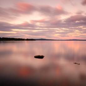 ©chris bone - ladysmith sunset 2