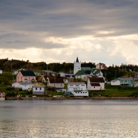 ©chris bone - twillingate - col 1