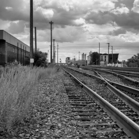 ©chris bone - inglewood tracks